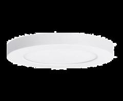 Downlight CCT 3000K - 4000K - 6000K warmweiß - neutralweiß  - kaltweiß 225mm 18W