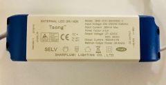 LED-Panel Treiber nicht dimmbar für LED-Panel 60x60 und 30x120 SUPER ECO